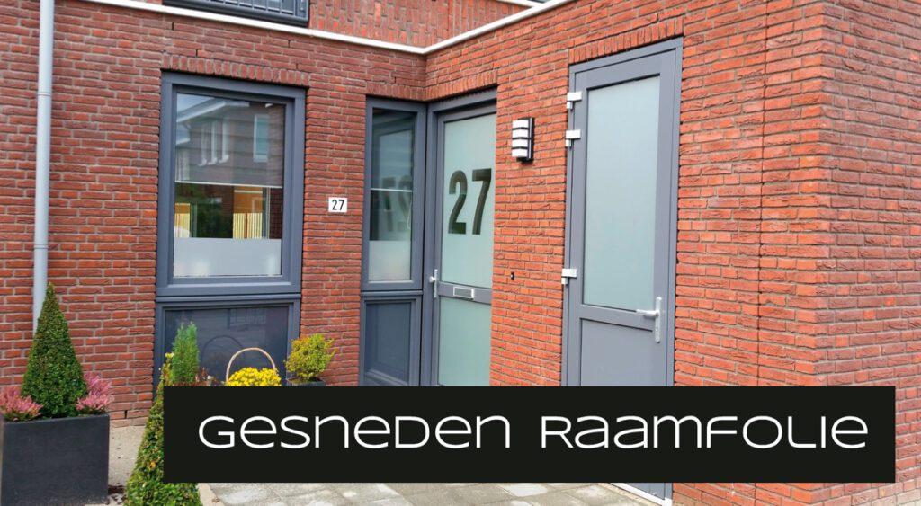 Raamfolie bestellen bij Kei-gaaf.nl