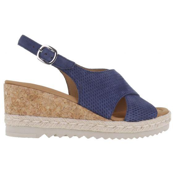 Hartjes sandaal
